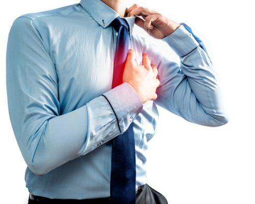 helpful in coronary illness