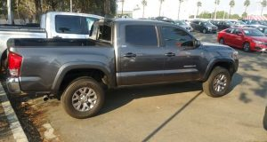 used trucks in fontana