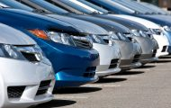 Quick and easy financing options are offered to the customers to purchase the used cars.