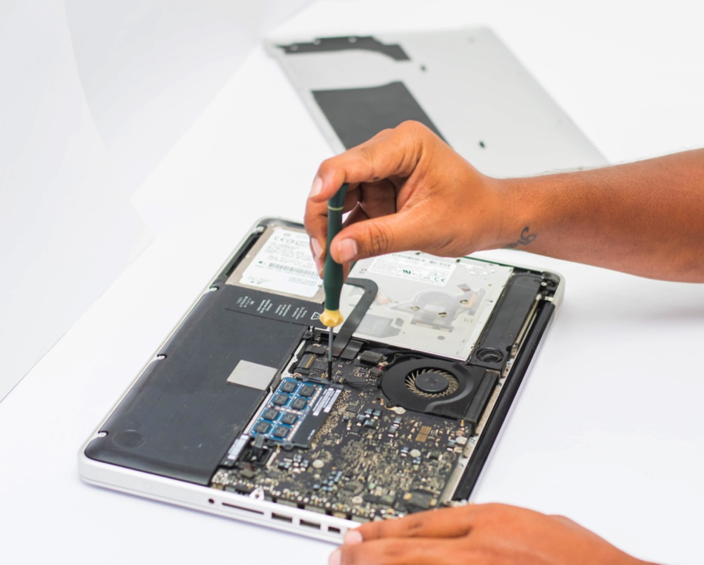macbook battery repair