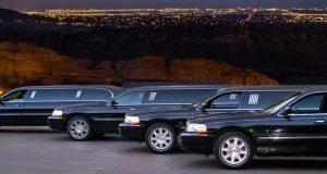 limo companies denver