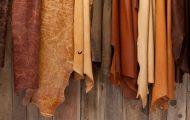 leather wholesaler